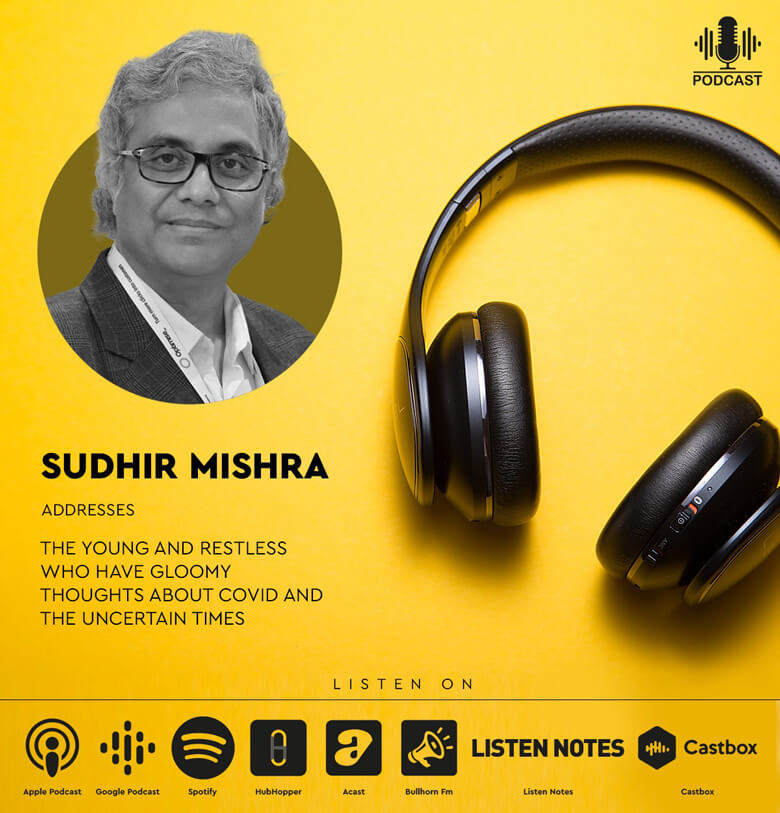 The Sudhir Mishra Show Podcast